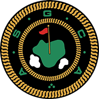American Society of Golf Course Architects Logo