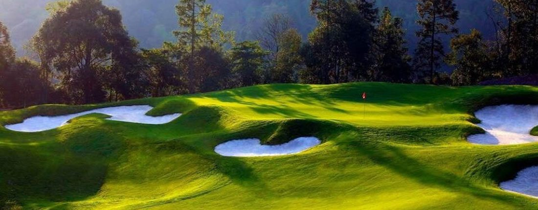 Golf Course Design and Architecture